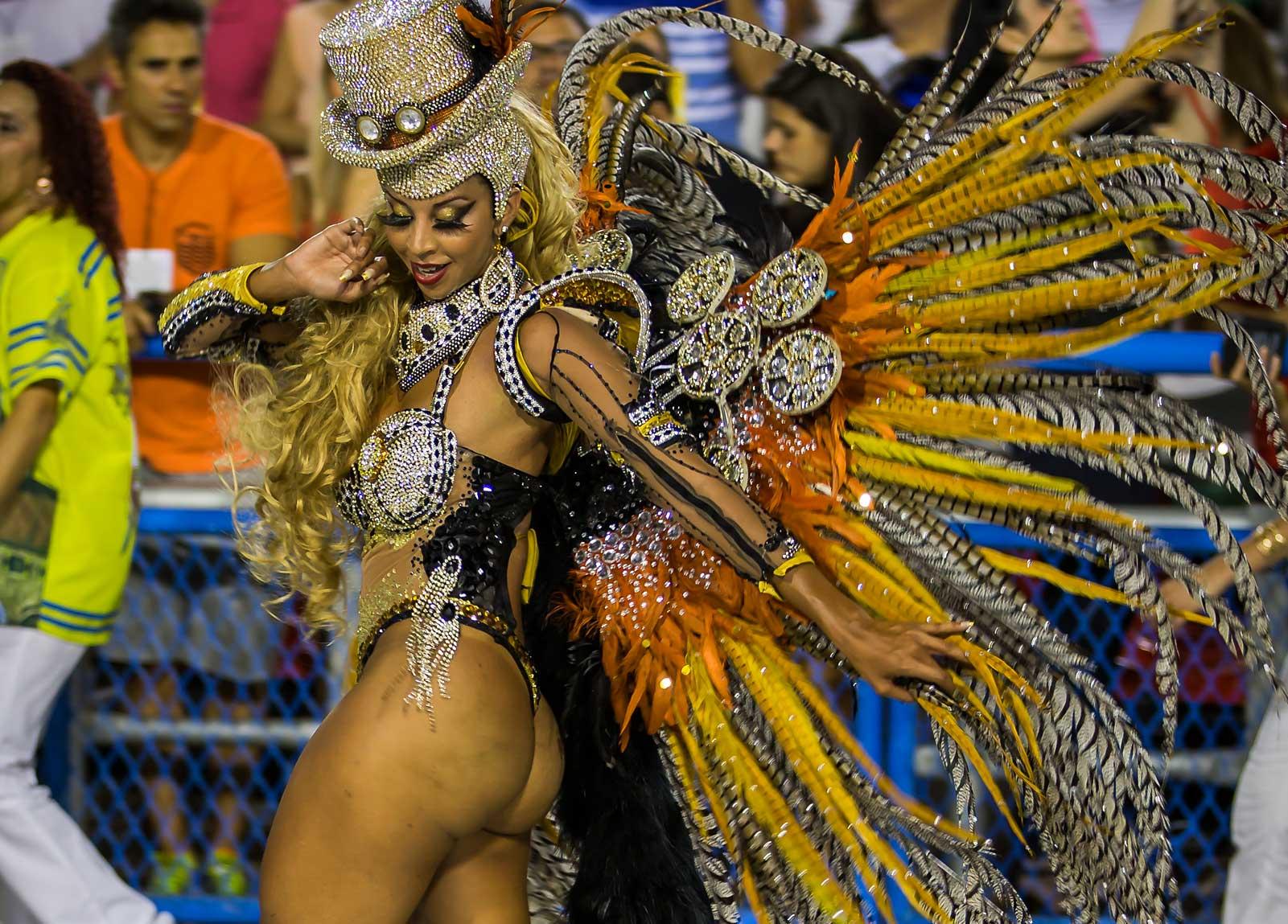 Ovogodišnji Karneval u Riju u znaku arapske kulture - CdM