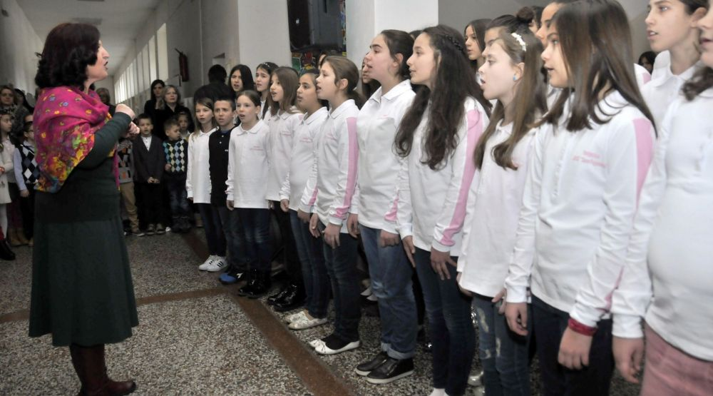75277453ea Većina osnovnih škola poslala je Ministarstvu prosvjete izjašnjenje u vezi  sa uvođenjem školskih uniformi