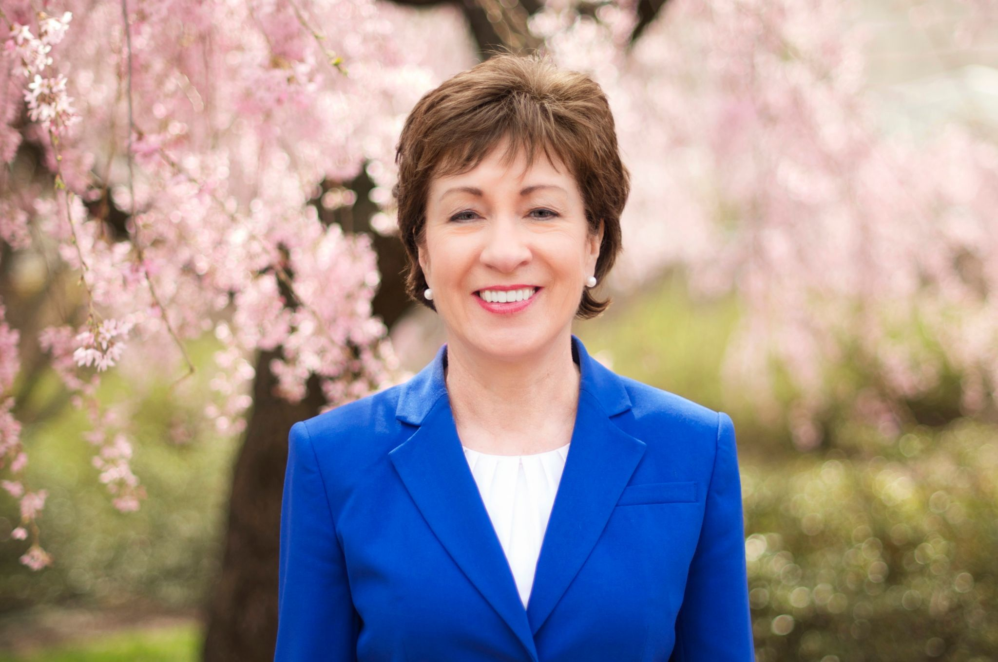 Republican Sen Susan Collins a key vote in the coming Supreme Court confirmation fight said Sunday she would not support a nominee hostile to the