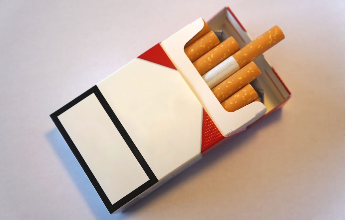 should cigarettes prices be raised Would smokers prefer that cigarettes be expensive certainly, higher cigarette prices would make smokers healthier the $20 pack why smokers are.