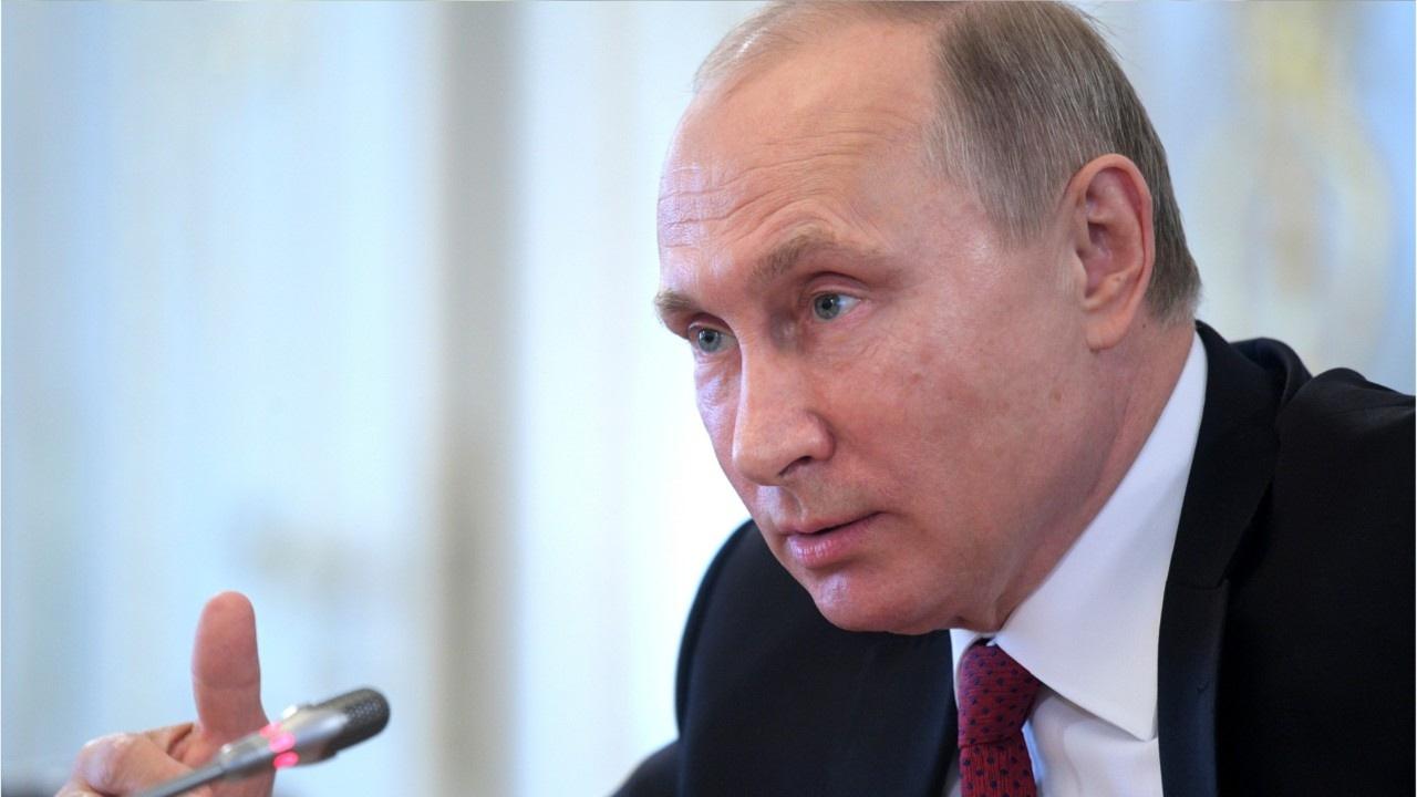 Астрологический портрет президента.Гороскоп Путина.