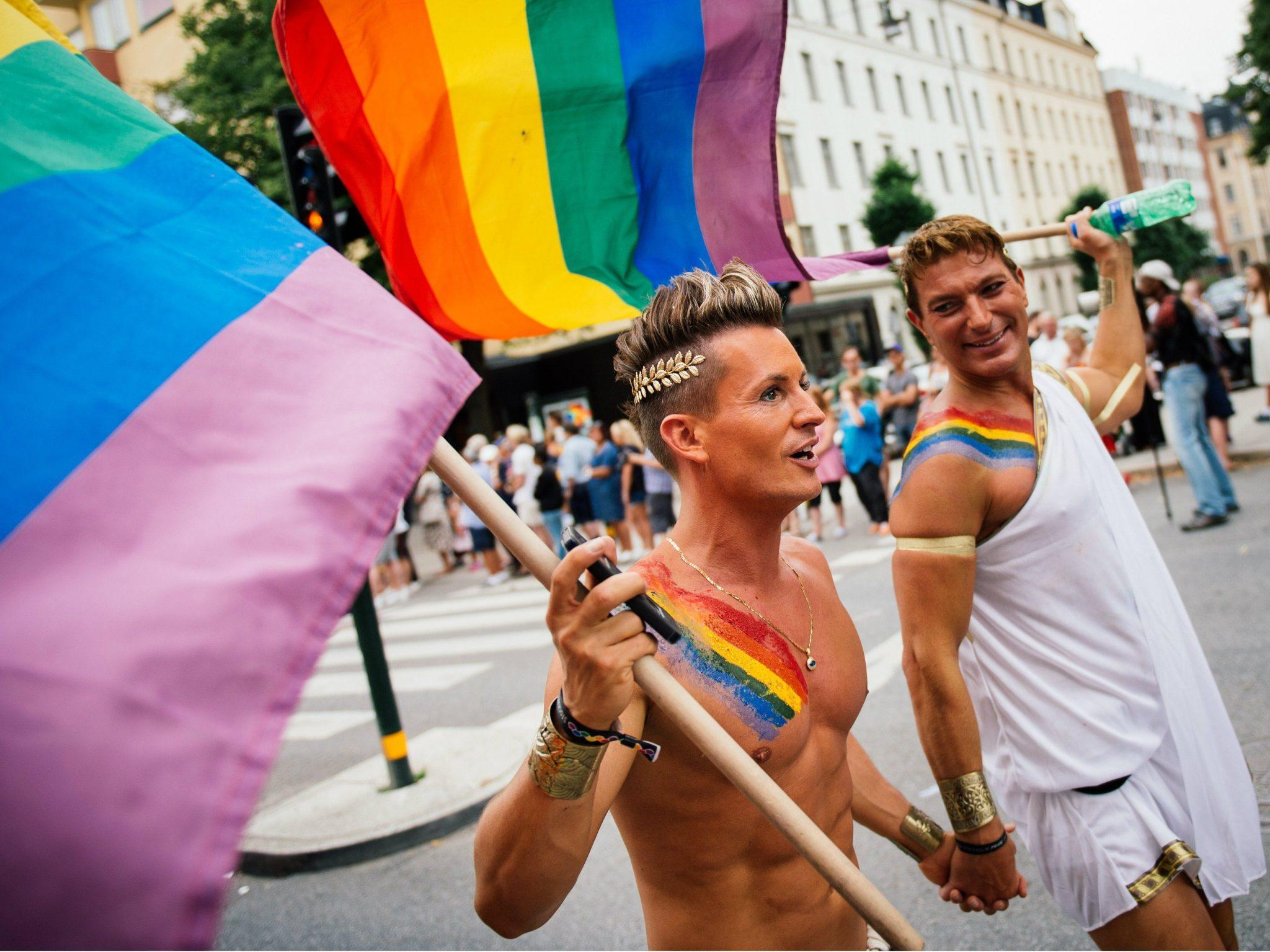 Gora crna gay momci Poslanici Skupštine