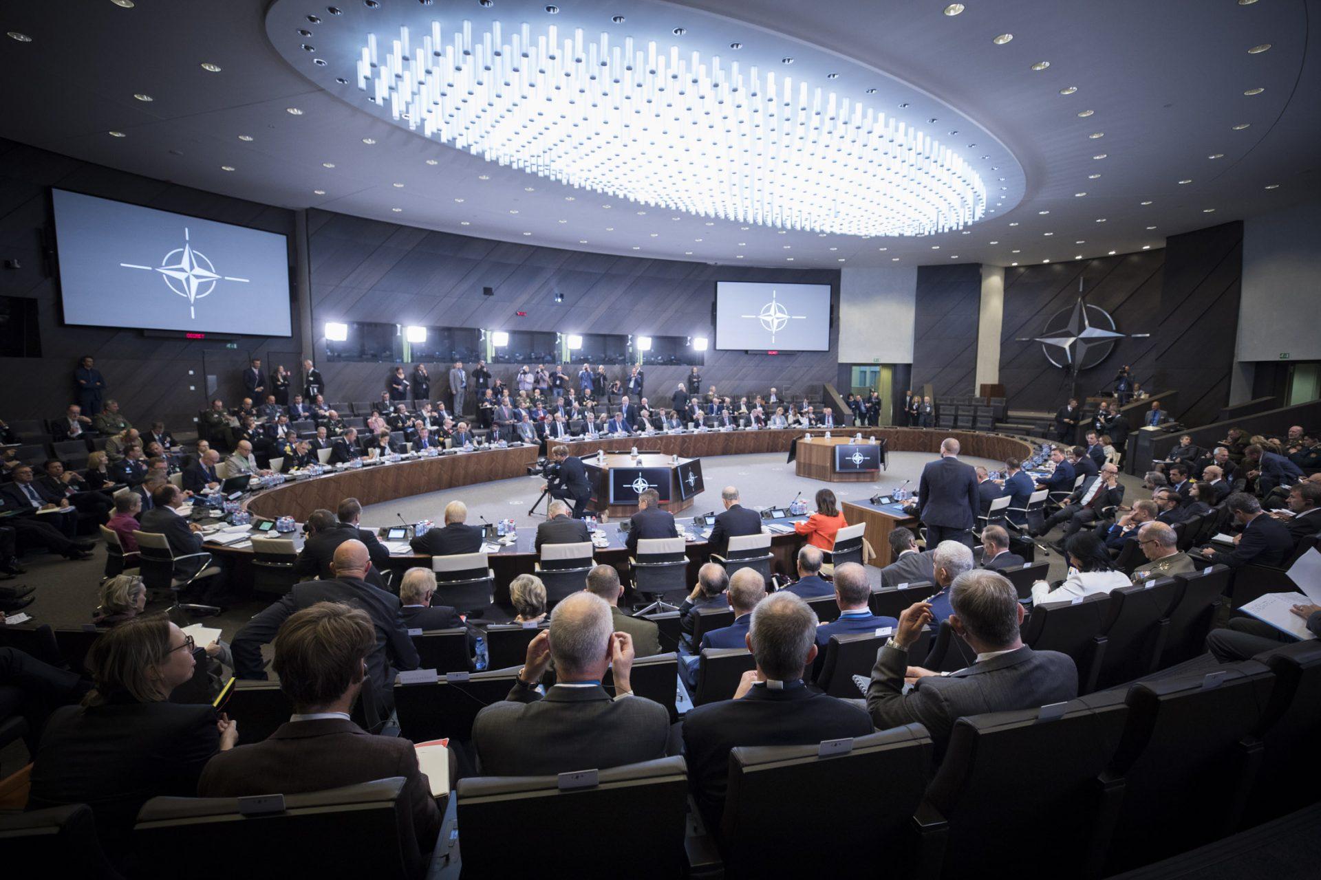north atlantic council meeting - HD1170×779
