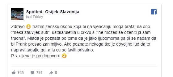 Zabava za odrasle facebook: zabava za odrasle rijeka hrvatski upoznavanje