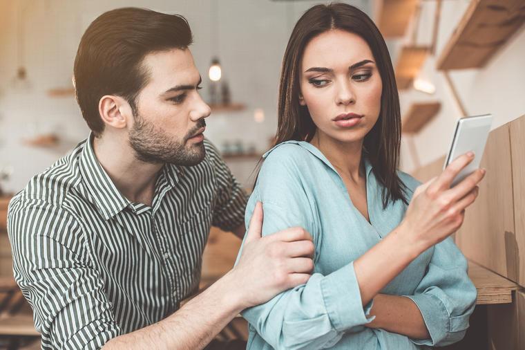 Za dobru vezu i brak neophodna je zdrava komunikacija - CdM