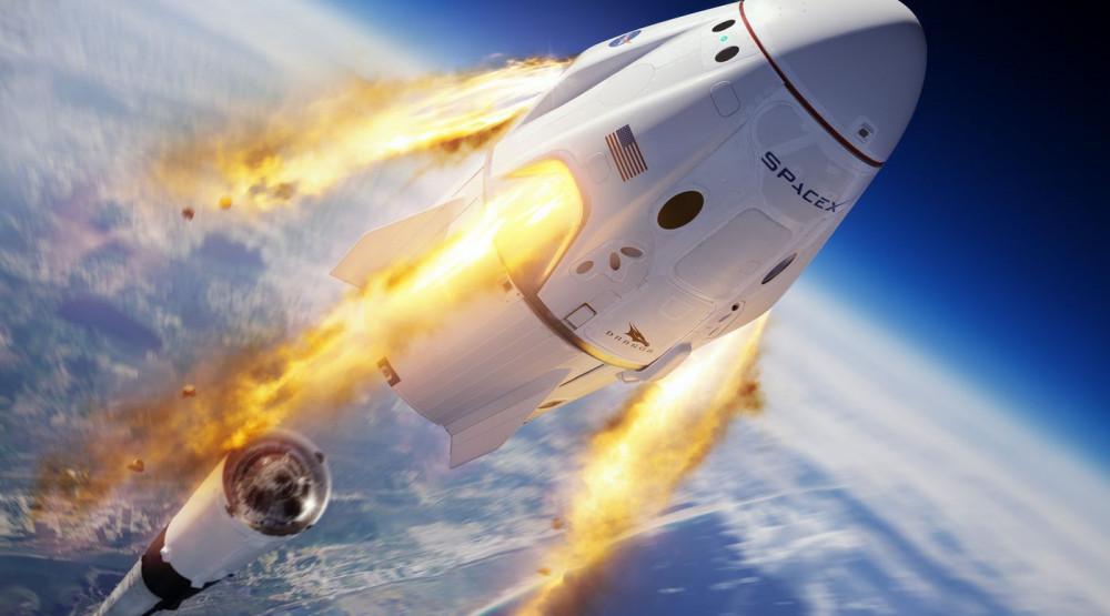 DIO INTERNET SATELITSKE MREŽE 'STARLINK': Američki proizvođač raketa SpaceX lansirao u svemir još 60 satelita!