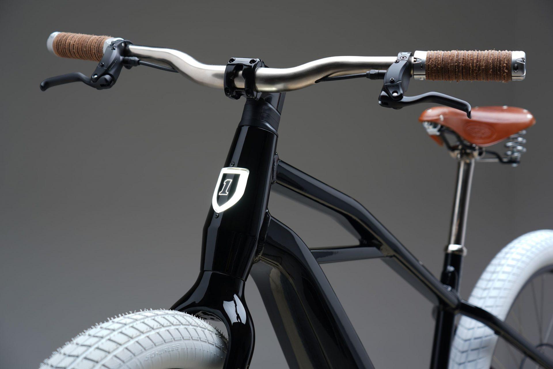 FOTO: Harley-Davison predstavio svoj prvi električni bicikl!