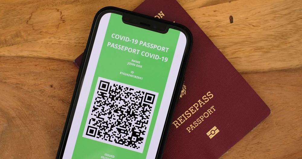 Evropska unija postigla dogovor o covid-pasošima, poznati svi detalji - CdM