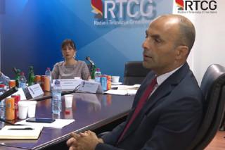 Boris Raonić, Foto: RTCG