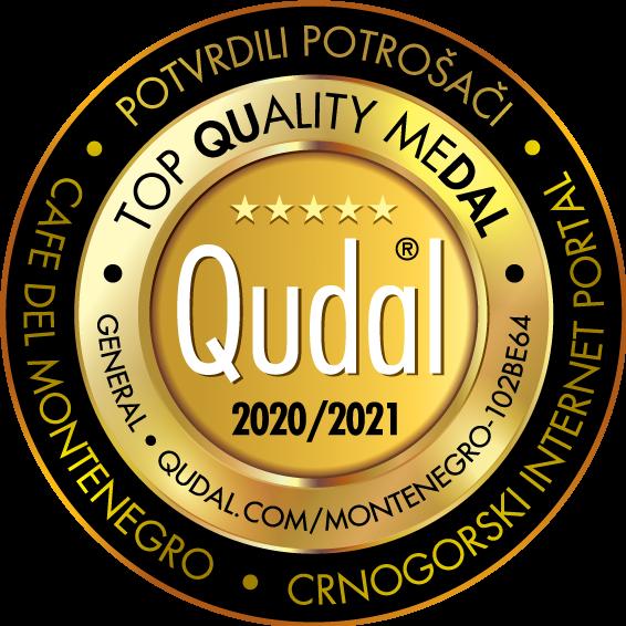 Qudal za najkvalitetniji portal u Crnoj Gori